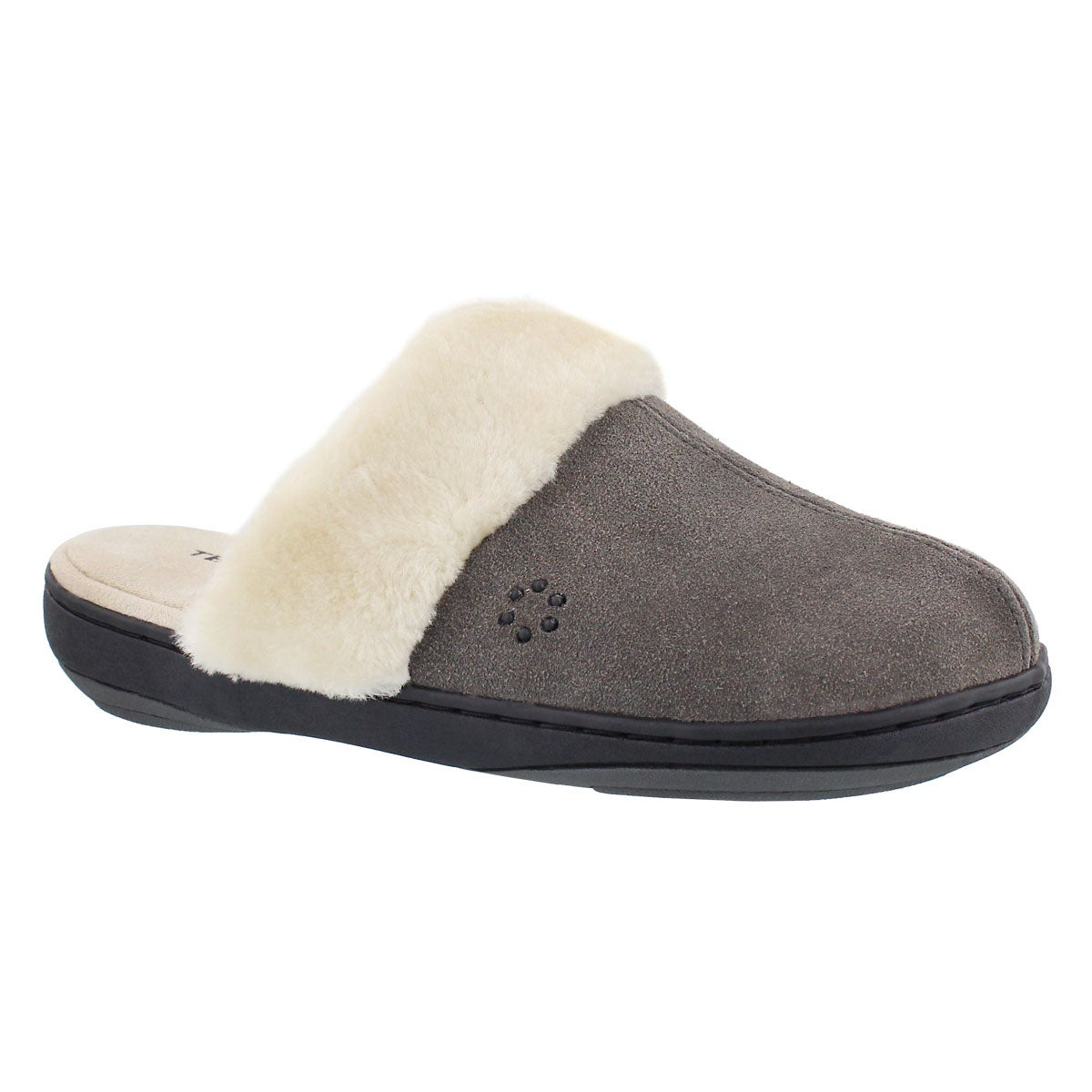 Lds Kensley shale open back slipper