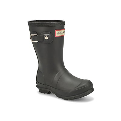 Infs Original Little black rain boot