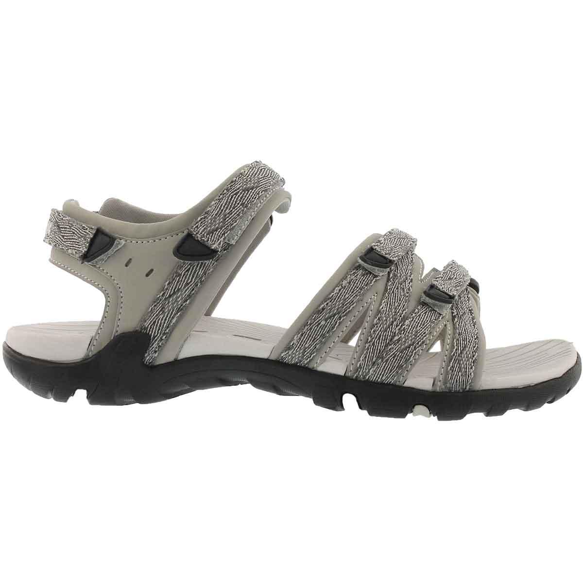 Lds Khaleesi grey sport sandal