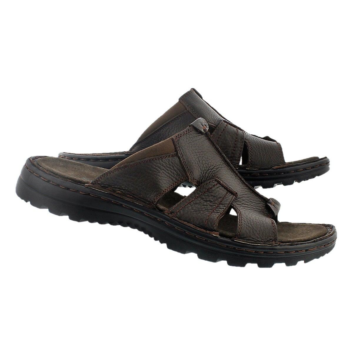Sandale décontractée Kiefer, brun, homme
