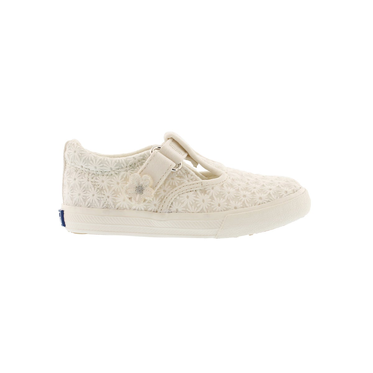 Infs-g Daphne ivory casual sneaker
