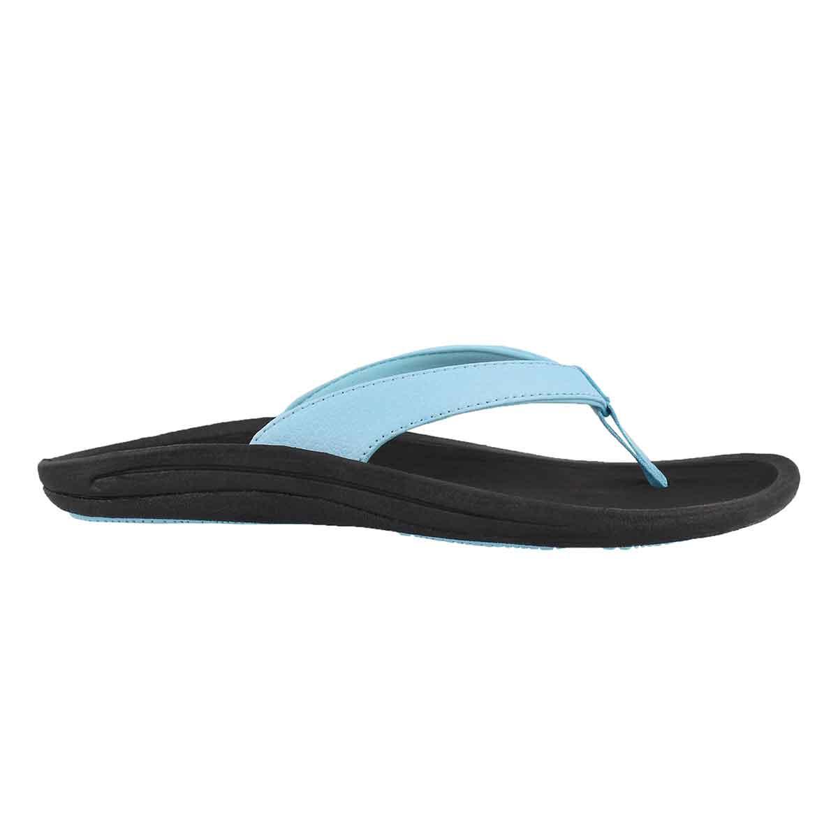 Lds Kulapa Kai cotton candy thong sandal