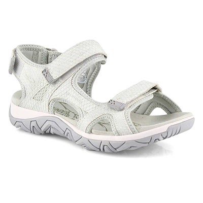 Lds Larisa cornsnake/off wt sport sandal