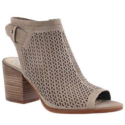 Lds Lidie smk show peep toe dress sandal