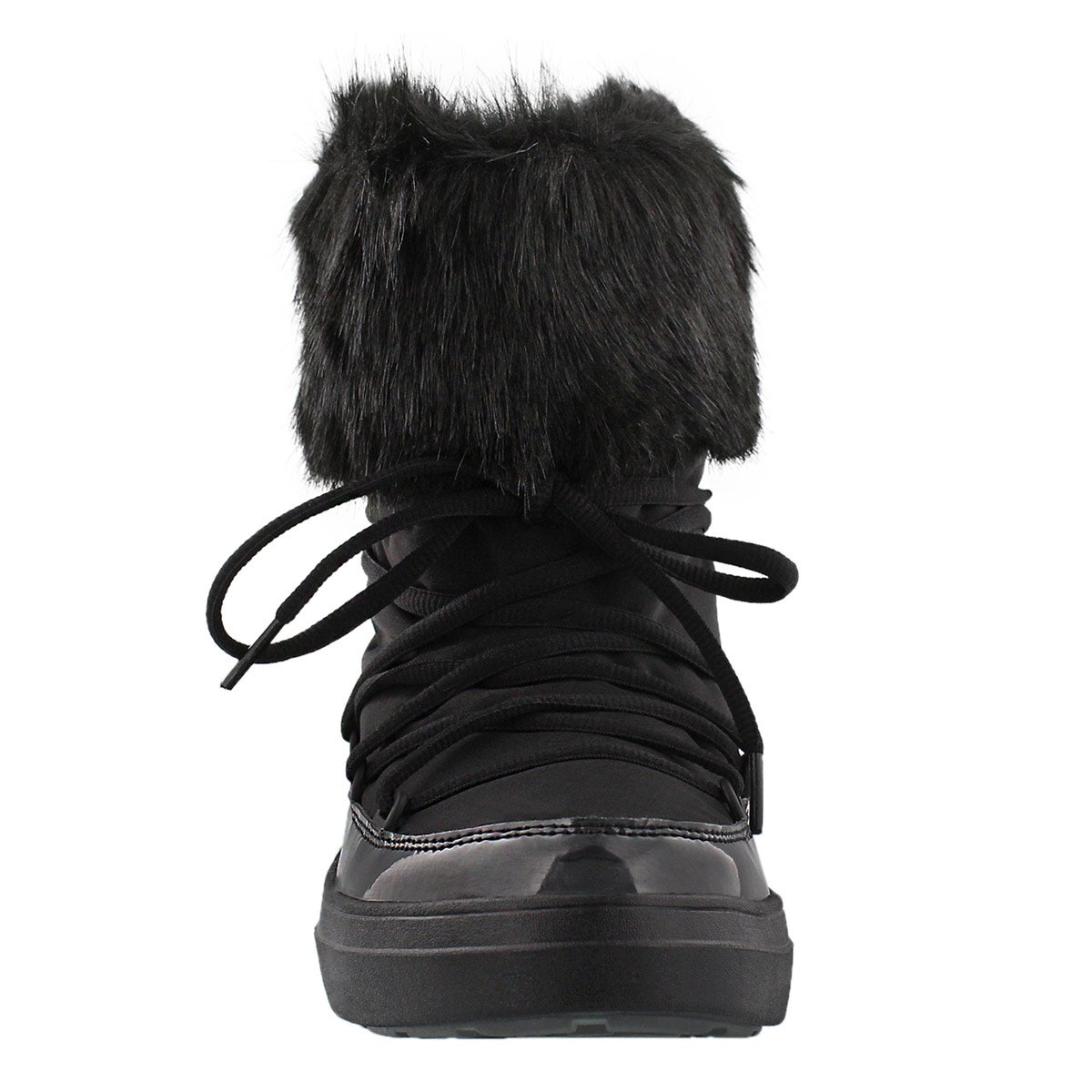 Lds Lodgepoint Lace black winter boot