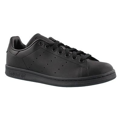 Mns Stan Smith black sneaker