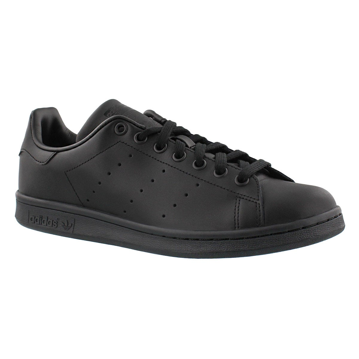 Mns Stan Smith black sneaker