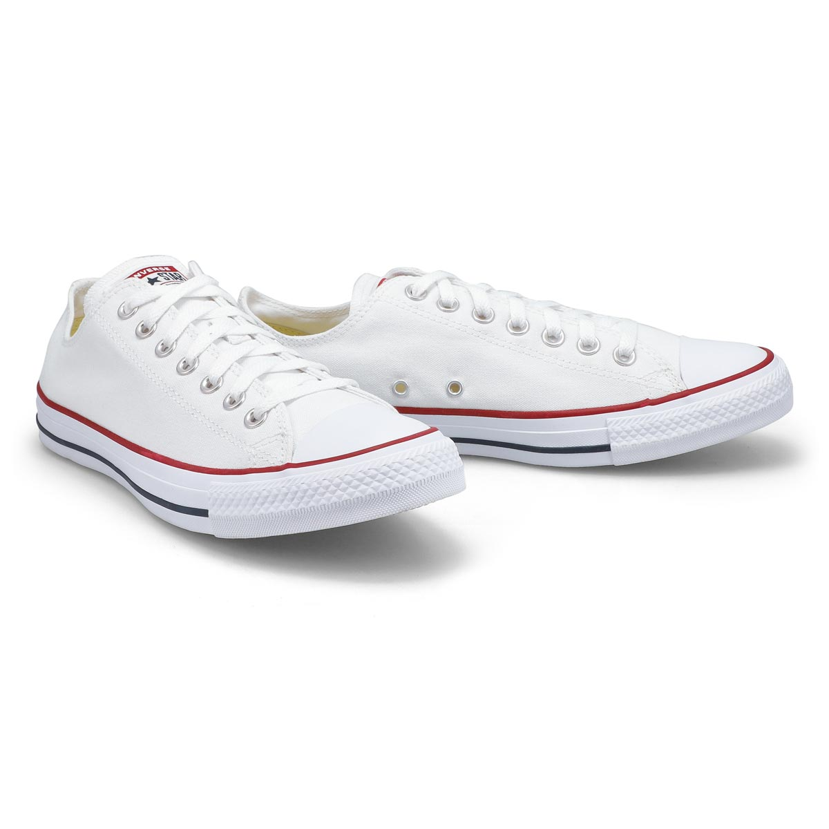 Mns CT All Star Core Ox opt wht sneaker
