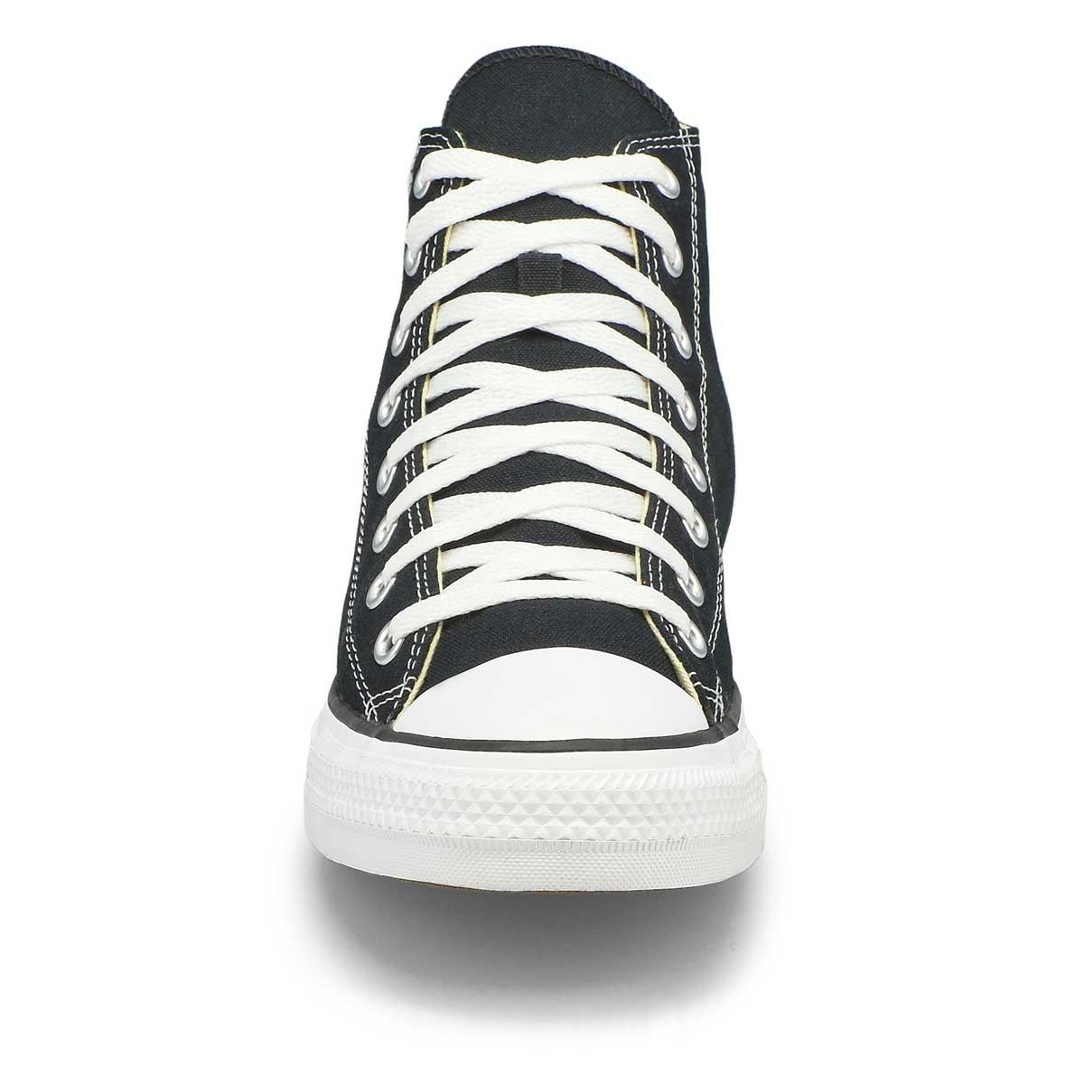 Mns CT All Star Core Hi blk sneaker