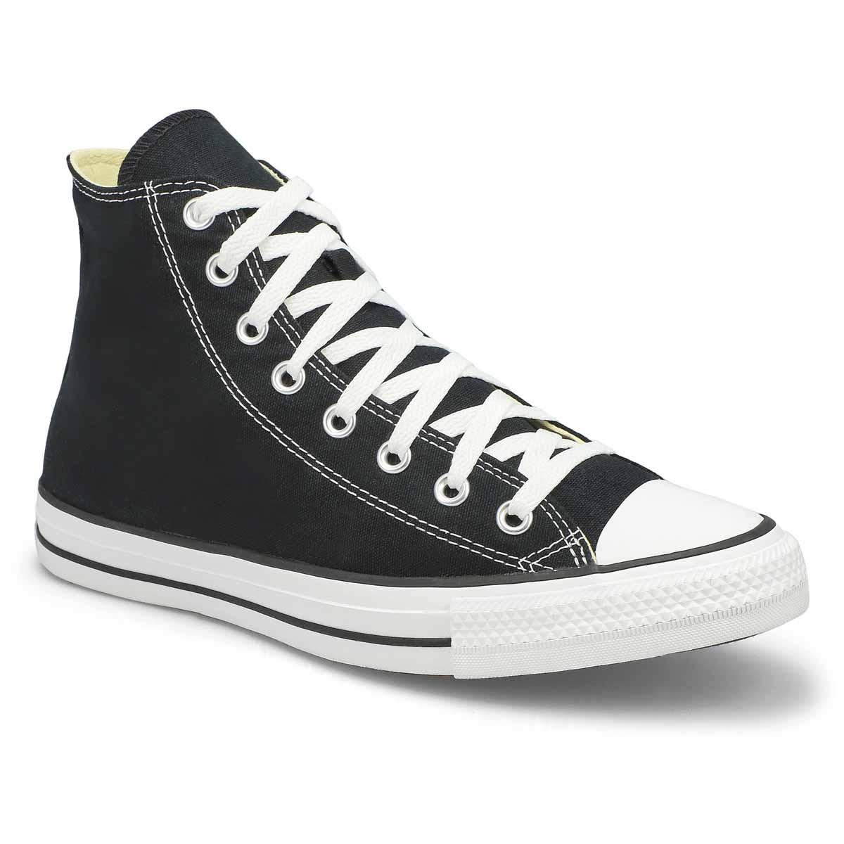 Mns CT All Star Core Hi blk sneaker