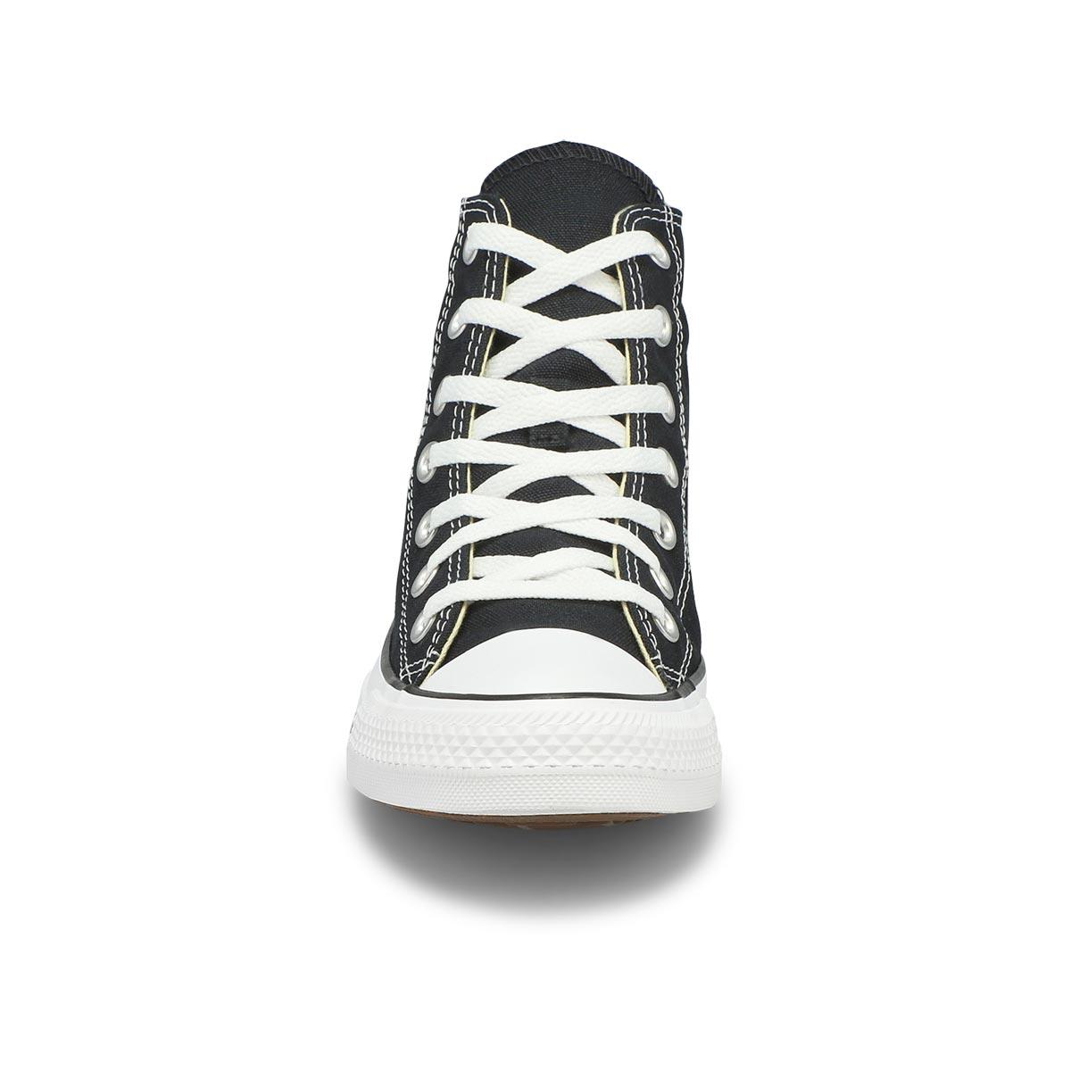 Lds CT All Star Core Hi blk sneaker