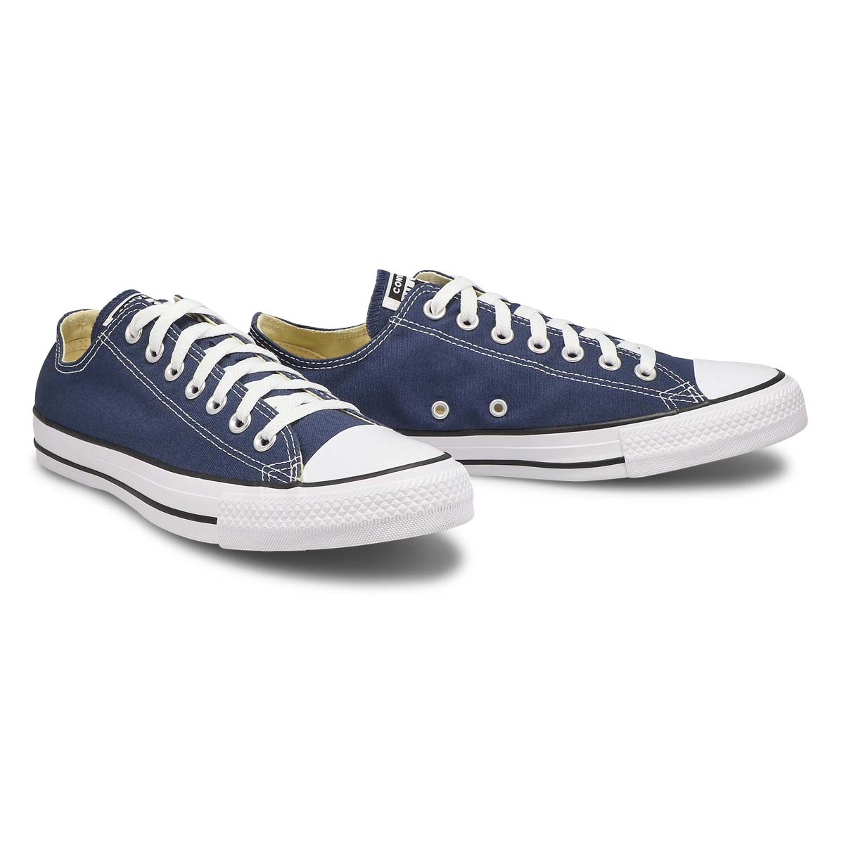 Mns CT All Star Core Ox navy sneaker