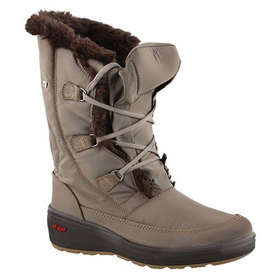 Lds Marcie tpe lace up wtpf winter boot