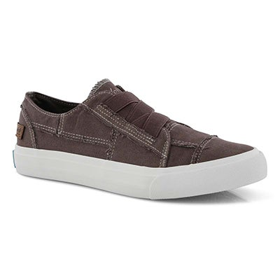 Lds Marley sparrow slip on fashion snkr