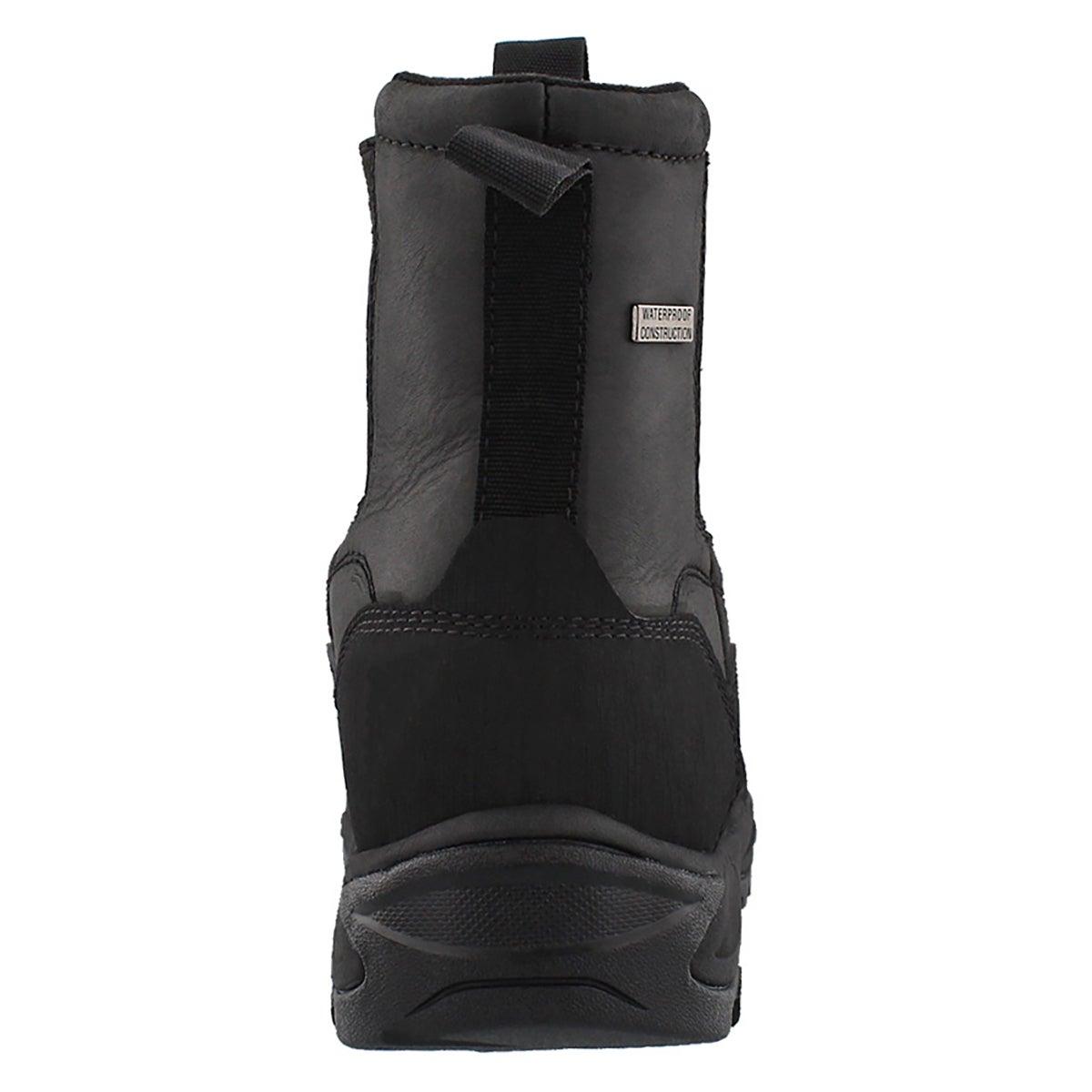 Mns Mason black wtpf winter boot