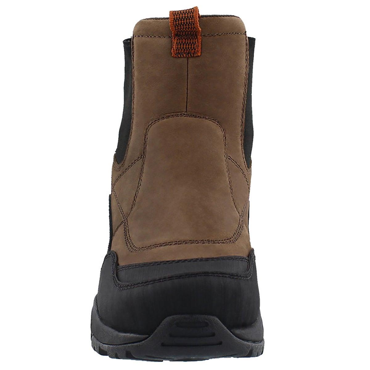 Mns Mason brown wtpf winter boot