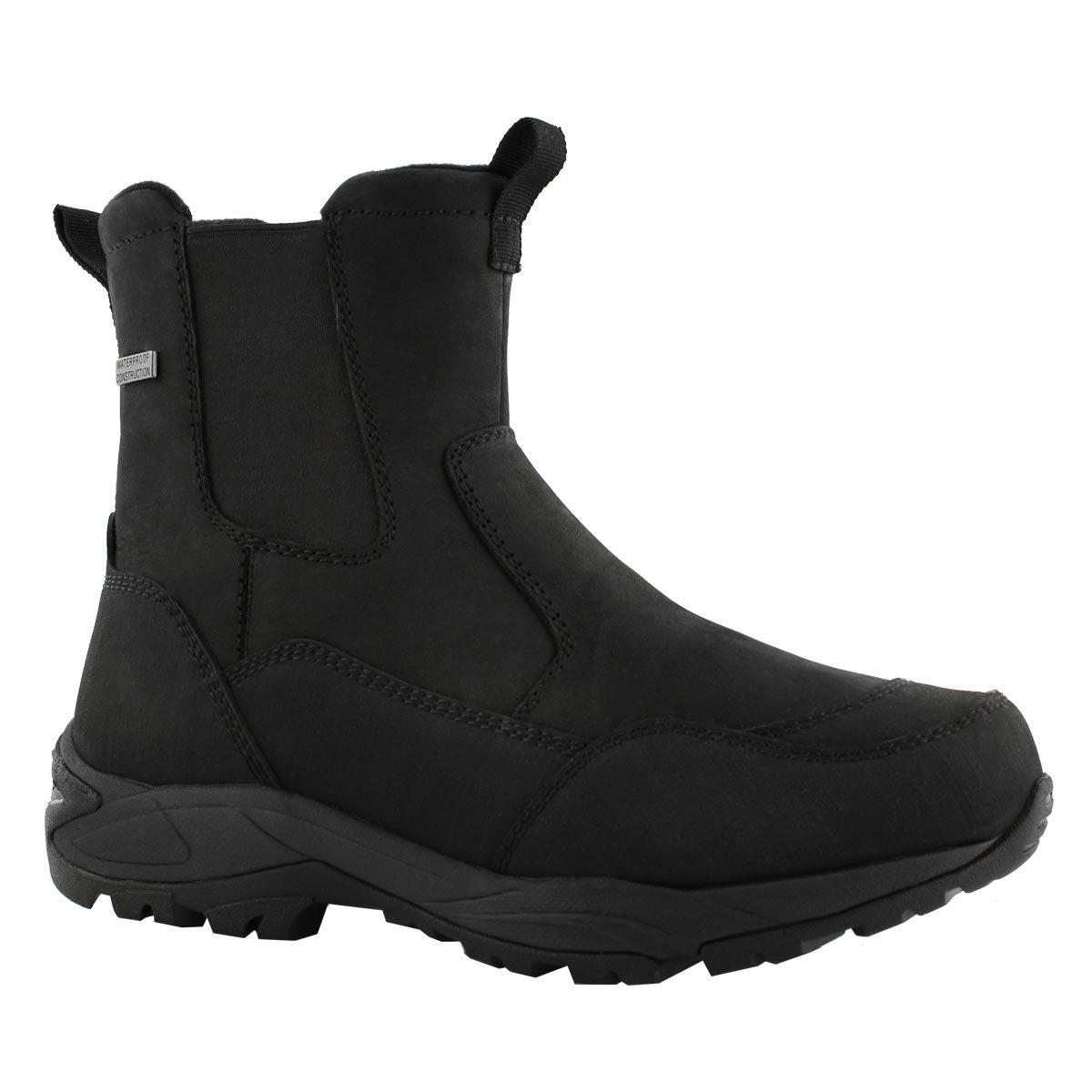 Mns Mason 2 black wtpf winter boot