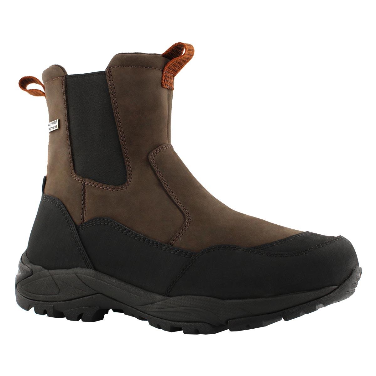 Mns Mason 2 dk brn wtpf winter boot