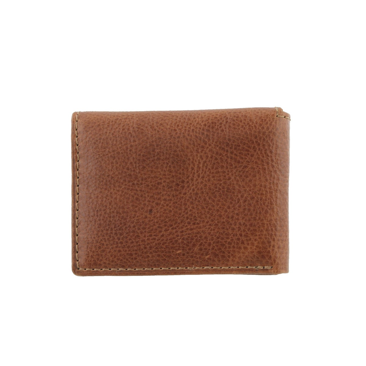Mns Bradley Execufold tan leather wallet