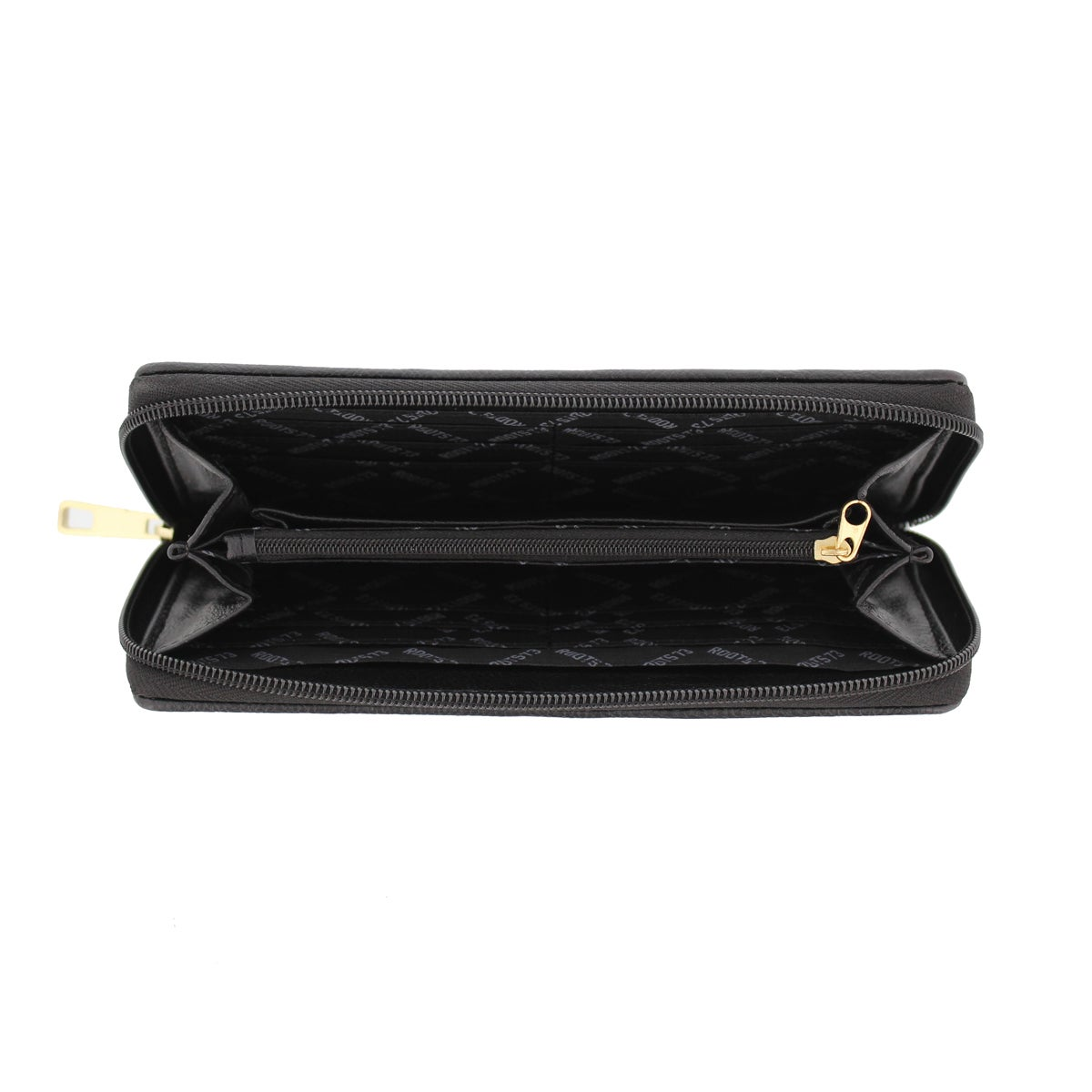 Lds Roots73 Mod 71IP black wristlet