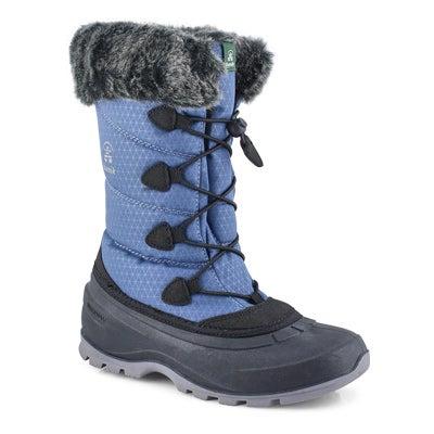 Lds Momentum 2 blue wtpf winter boot