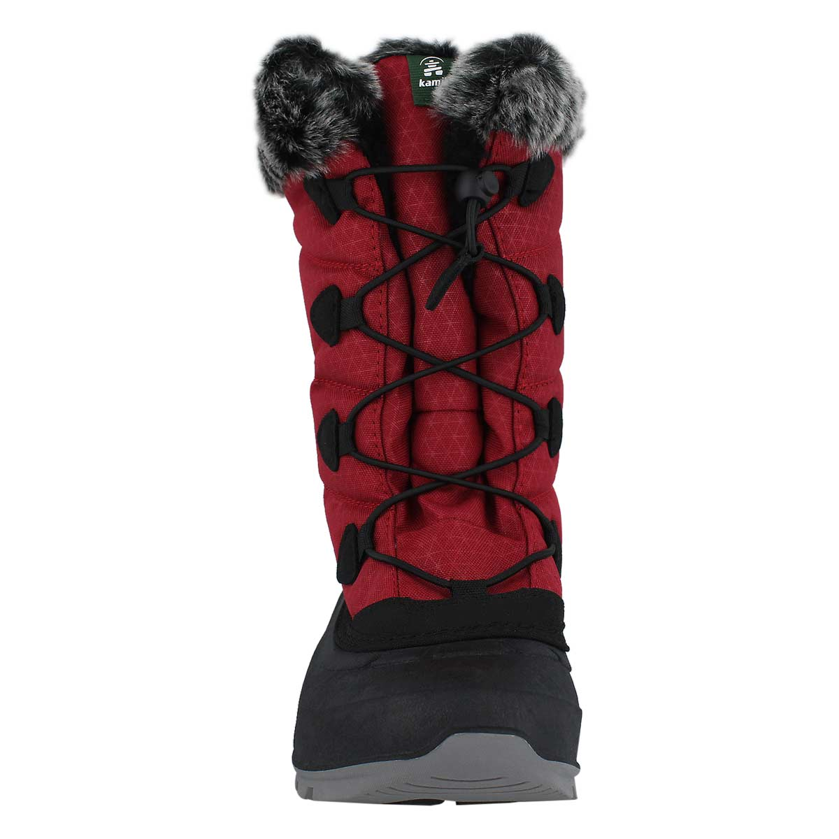 Lds Momentum 2 red wtpf winter boot
