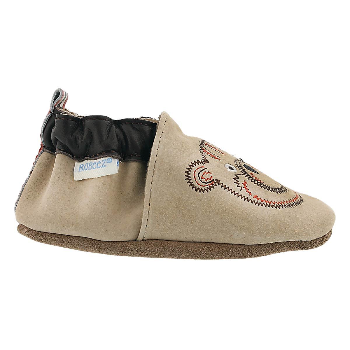 Inf Mr.Bear houndawg soft sole slipper