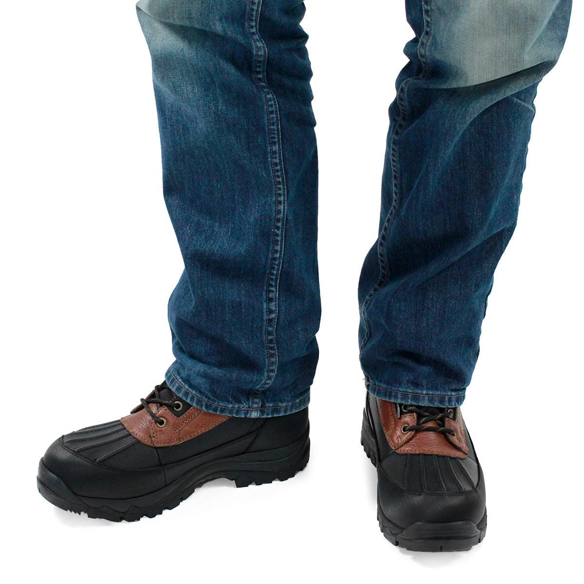 Mns Murphy brown wtpf winter boot
