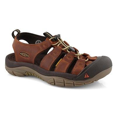 Mns Newport EVO infld/mlch sport sandal
