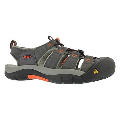 Mens Newport H2 magnet sport sandal