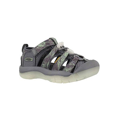 Infs-g Newport H2 steel glow sandal