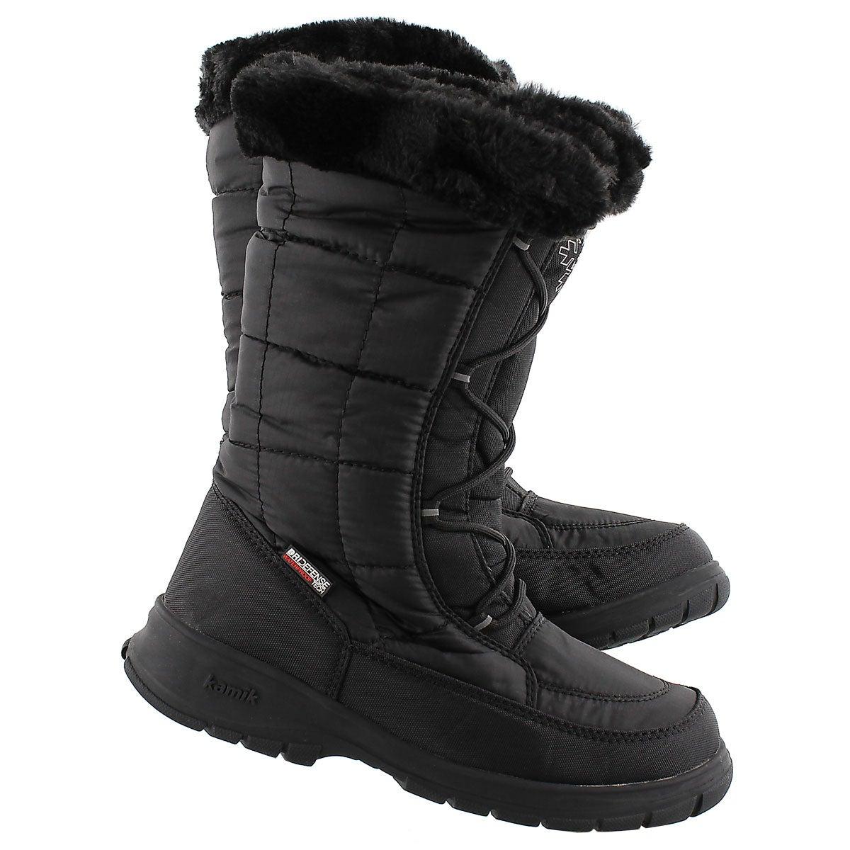 Womens Snow Boots Size 9 Wide | Homewood Mountain Ski Resort