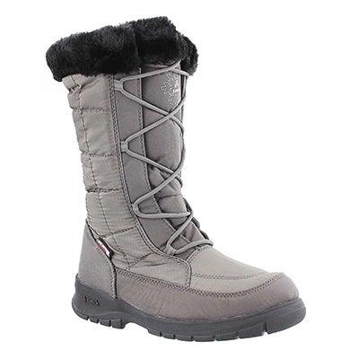 Kamik Women's NEW YORK 2 char wtpf winter boots - Wide