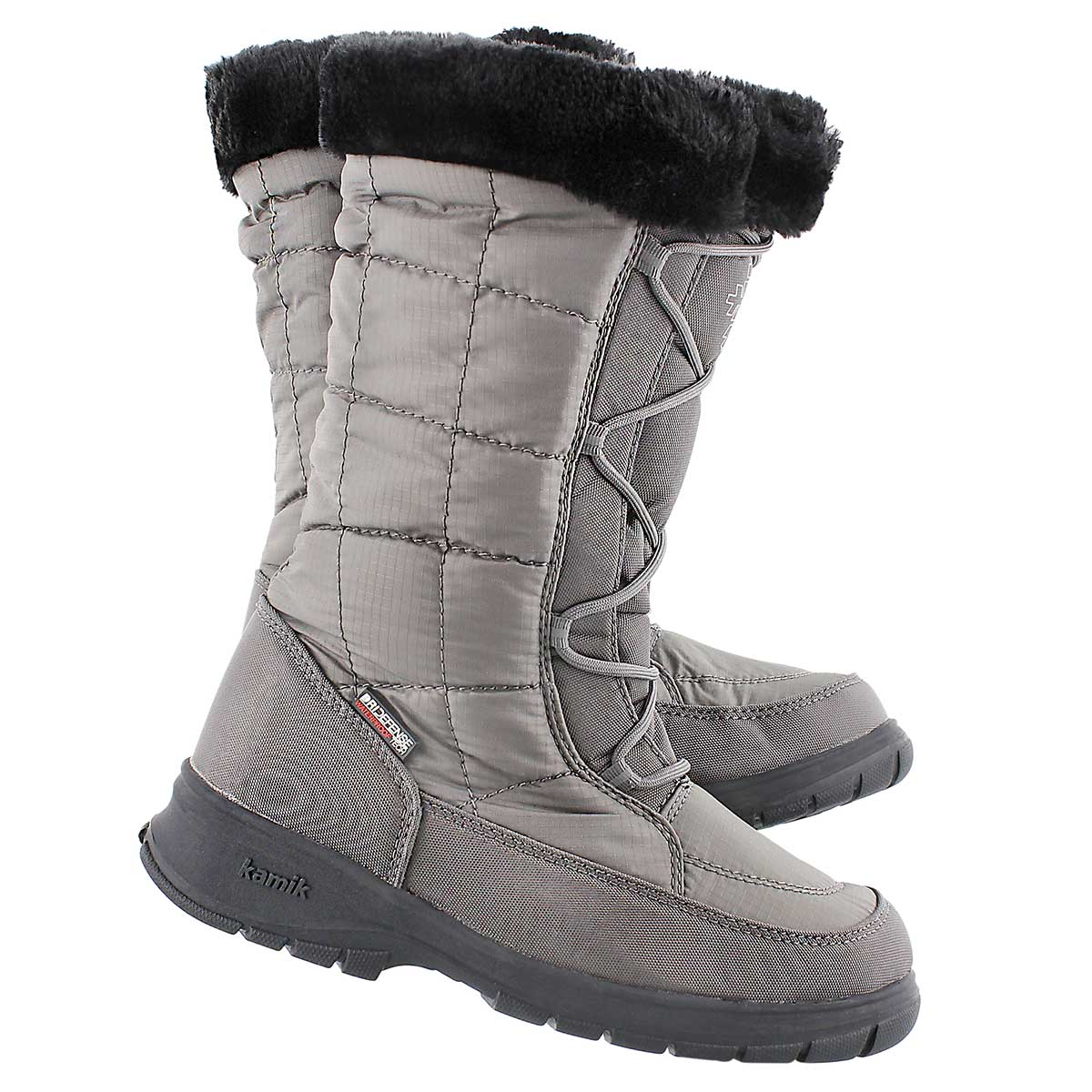 Lds New York 2 char wtpf wntr boot wide
