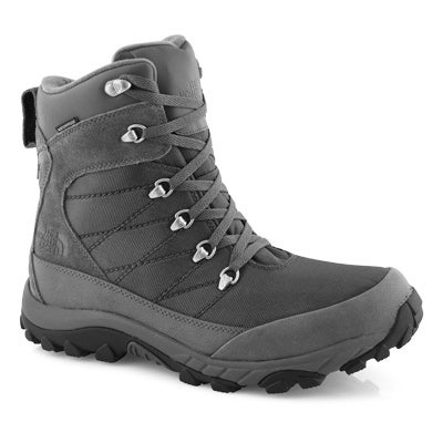 Mns Chillkat gry/gry wtpf snow boot
