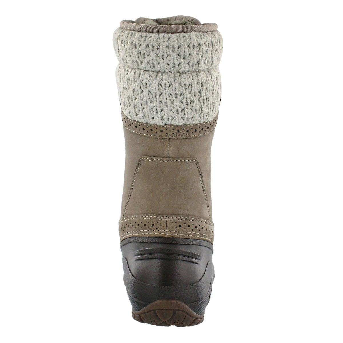 Lds Shellista II Mid brown wntr boot