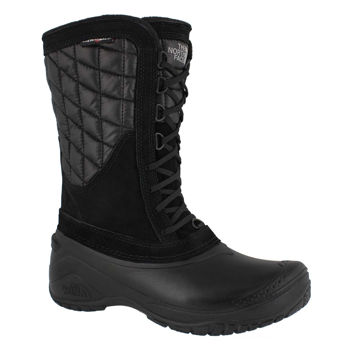 Lds ThermoBallUtilityMid blk/blk wp boot