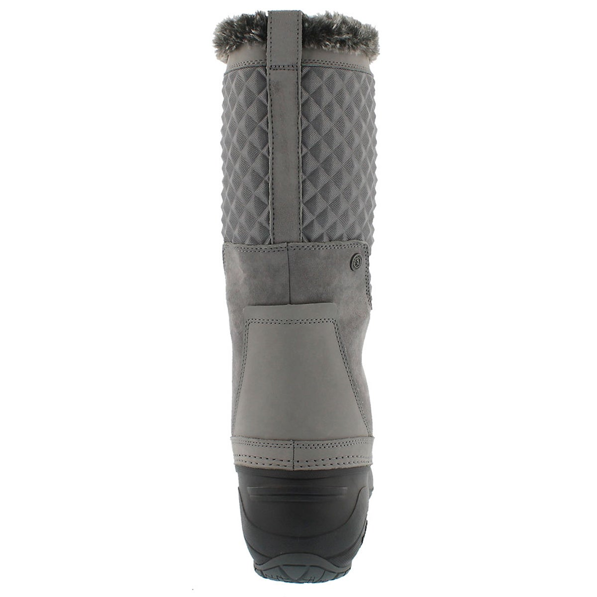 Lds Shellista III Tall grey wntr boot