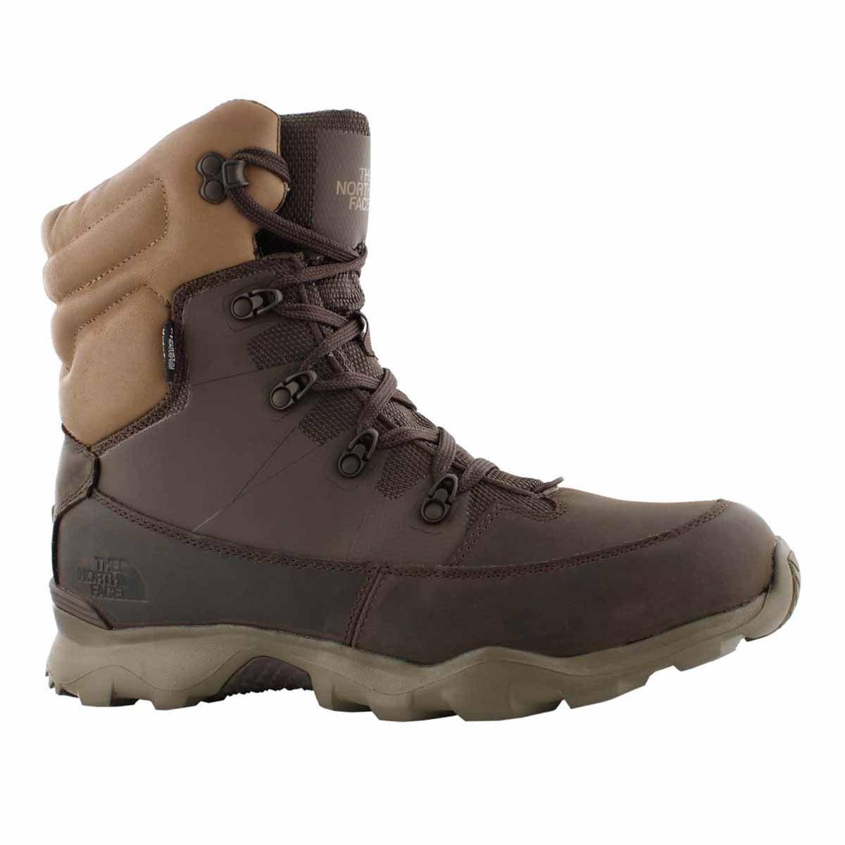 Mns ThermoBall Lifty brn/khaki wntr boot