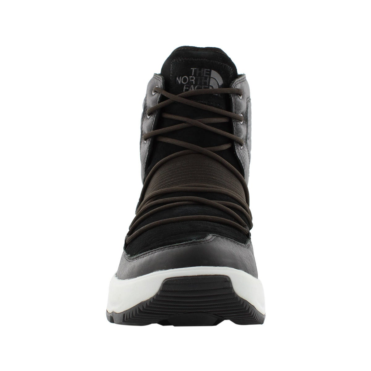 Mns Ozone Park blk/gry wtpf winter boot