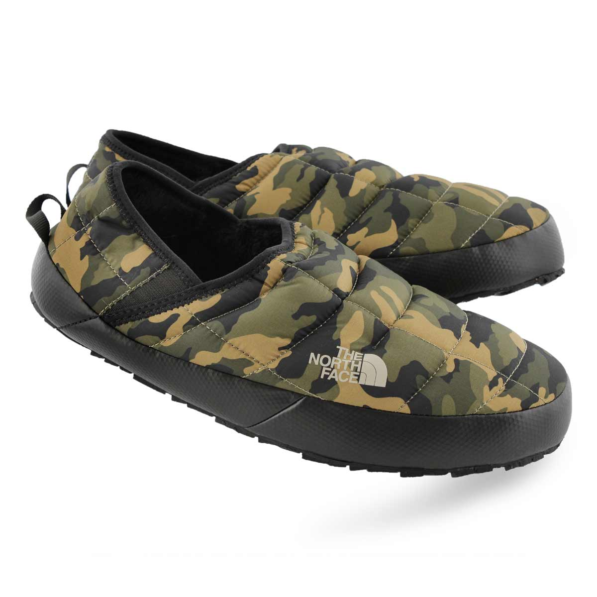 Mns ThermoBallTractionMuleV camo slpr