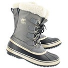Lds Winter Carnival pewter winter boot