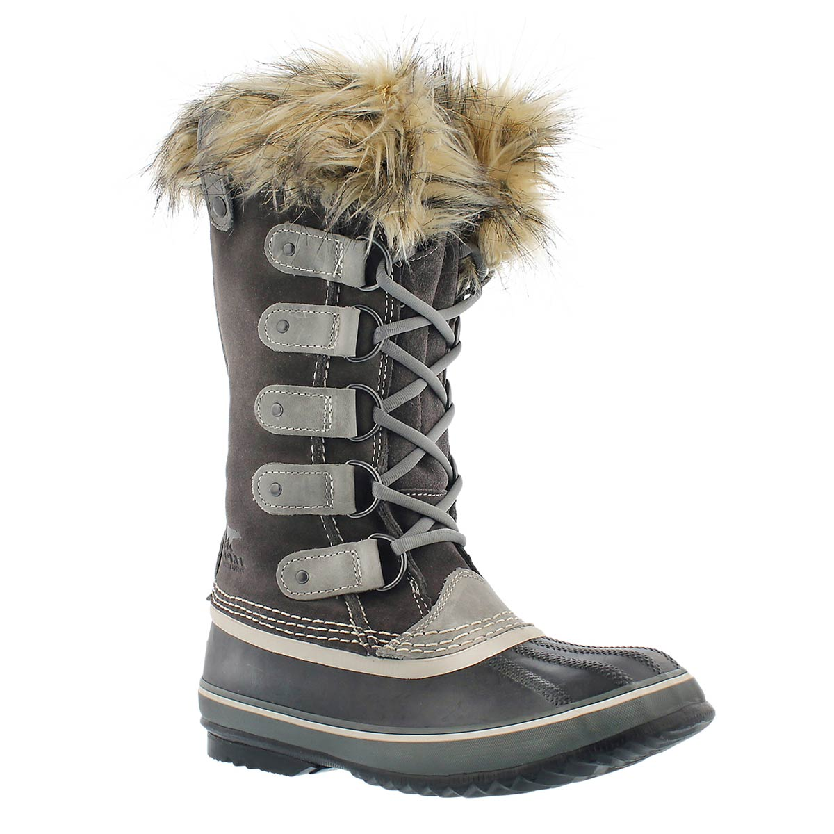 Botte hiver JOAN OF ARCTIC, schiste, fem