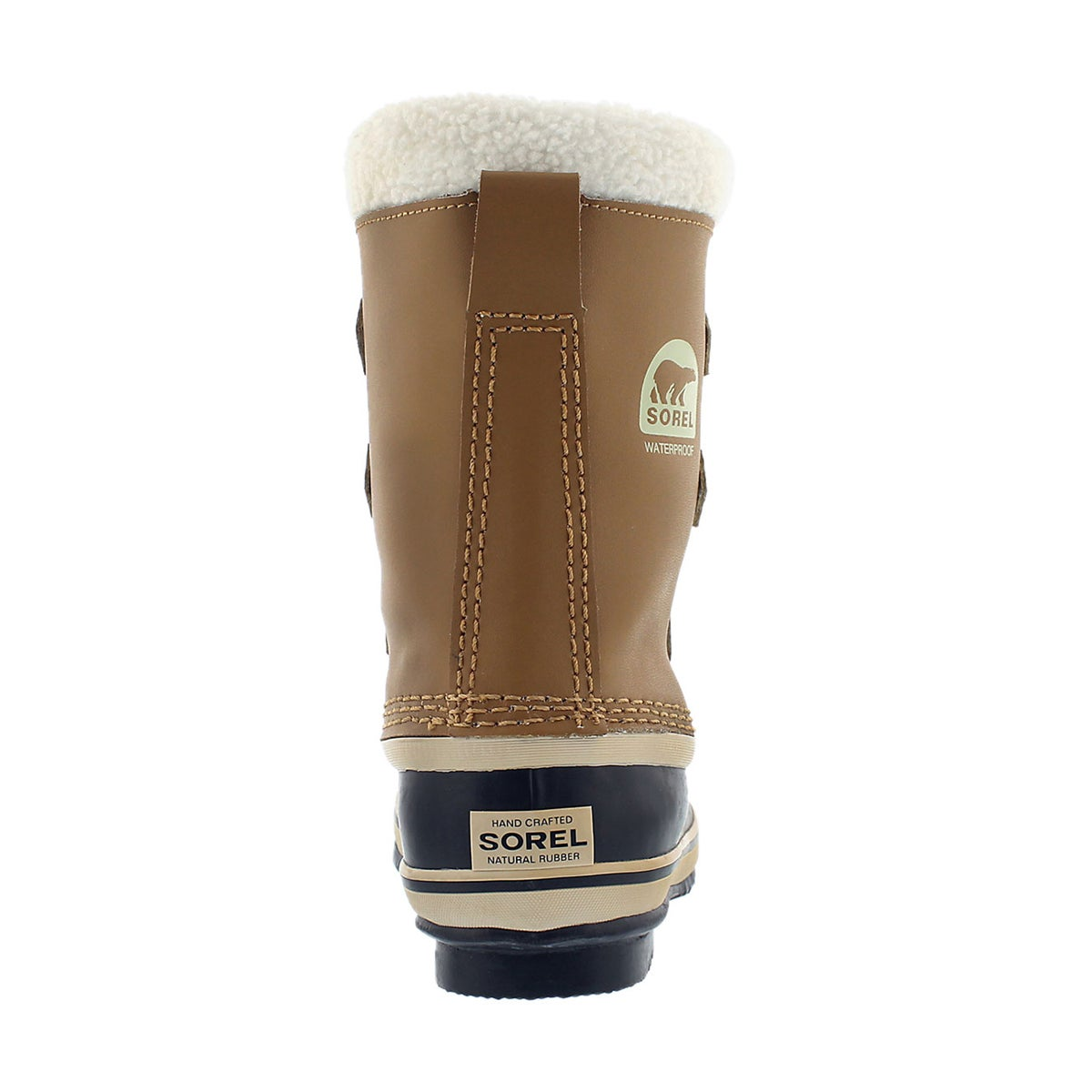 Bys Yoot Pac TP mesqt wtpf winter boot