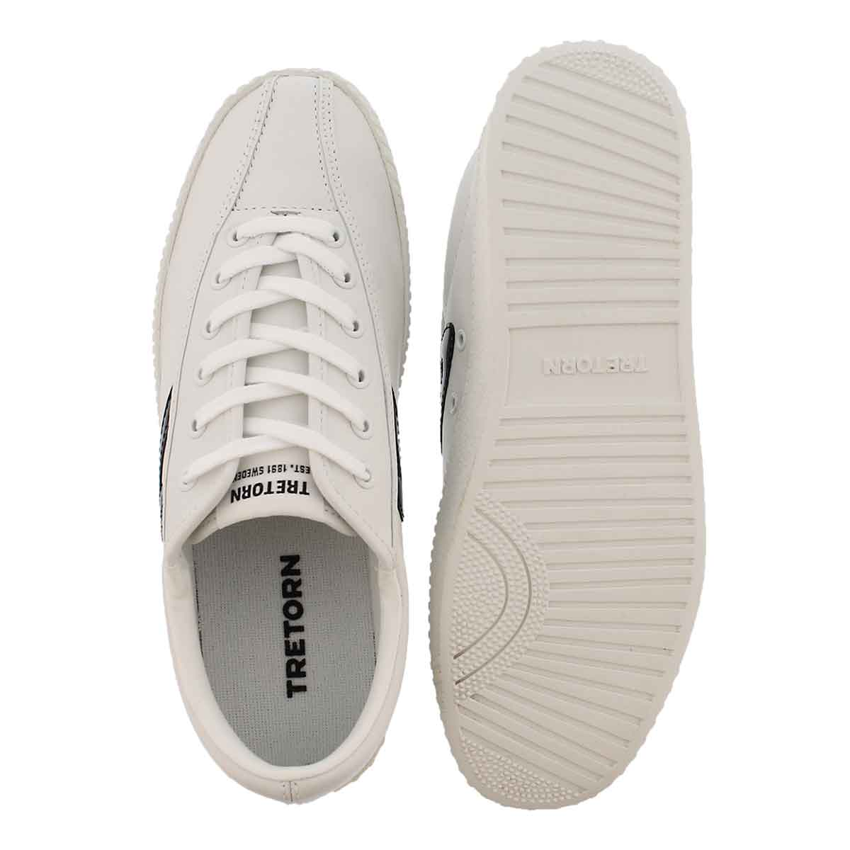 Lds Nylite 2 Bold white/black sneaker