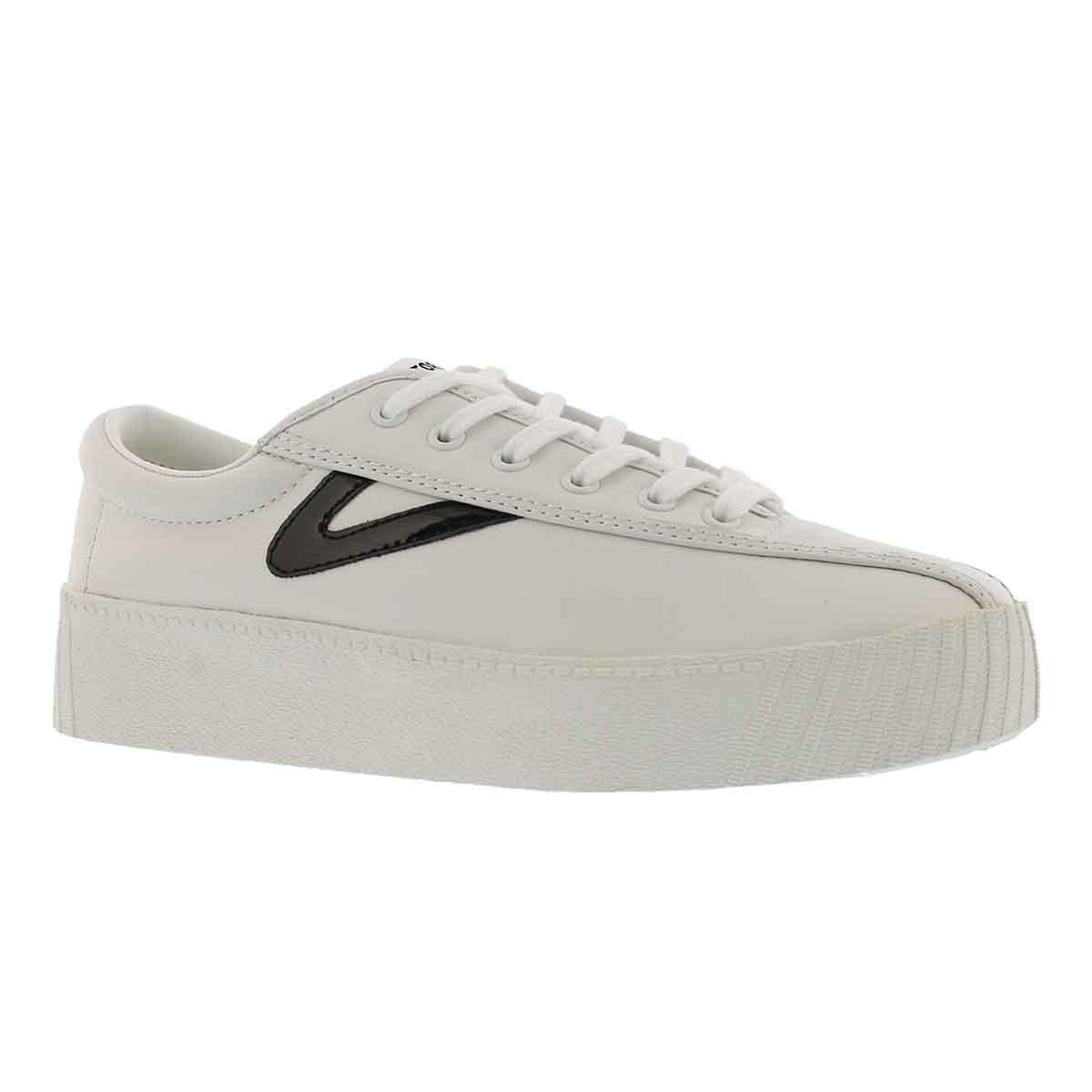 Women's NYLITE 2 BOLD white/black sneakers