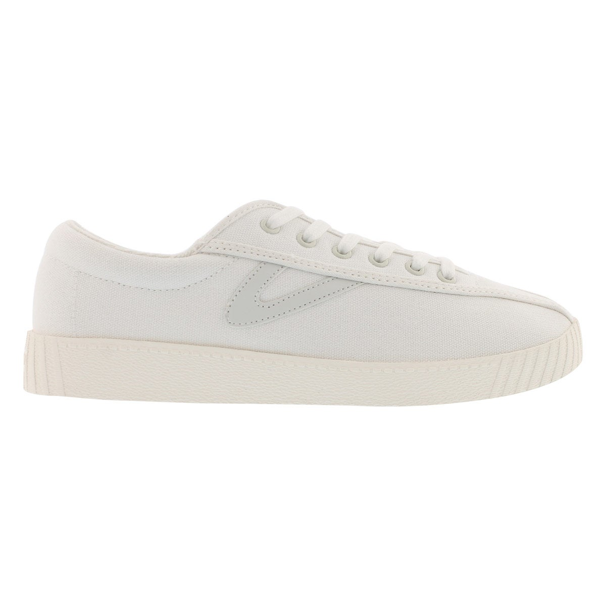 Lds Nylite Plus white sneaker