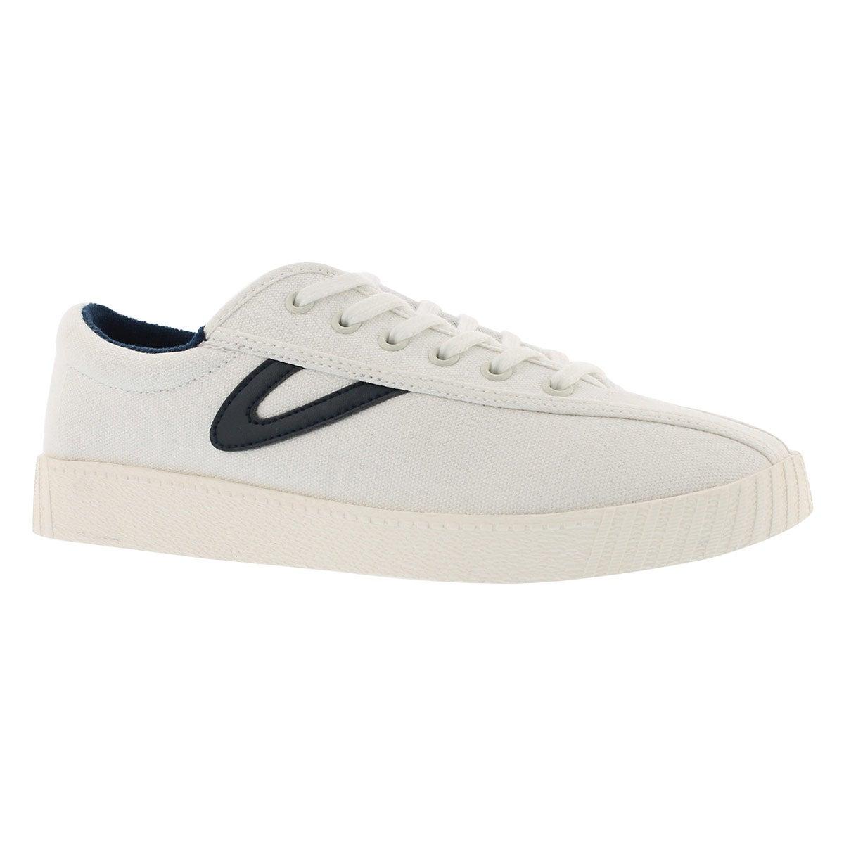 Lds Nylite Plus white/night sneaker