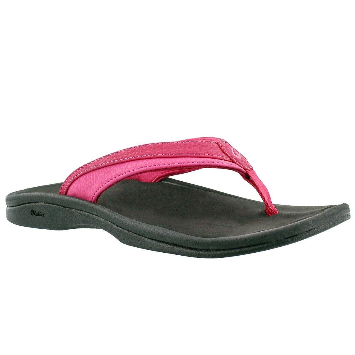 Lds Ohana punch thong sandal