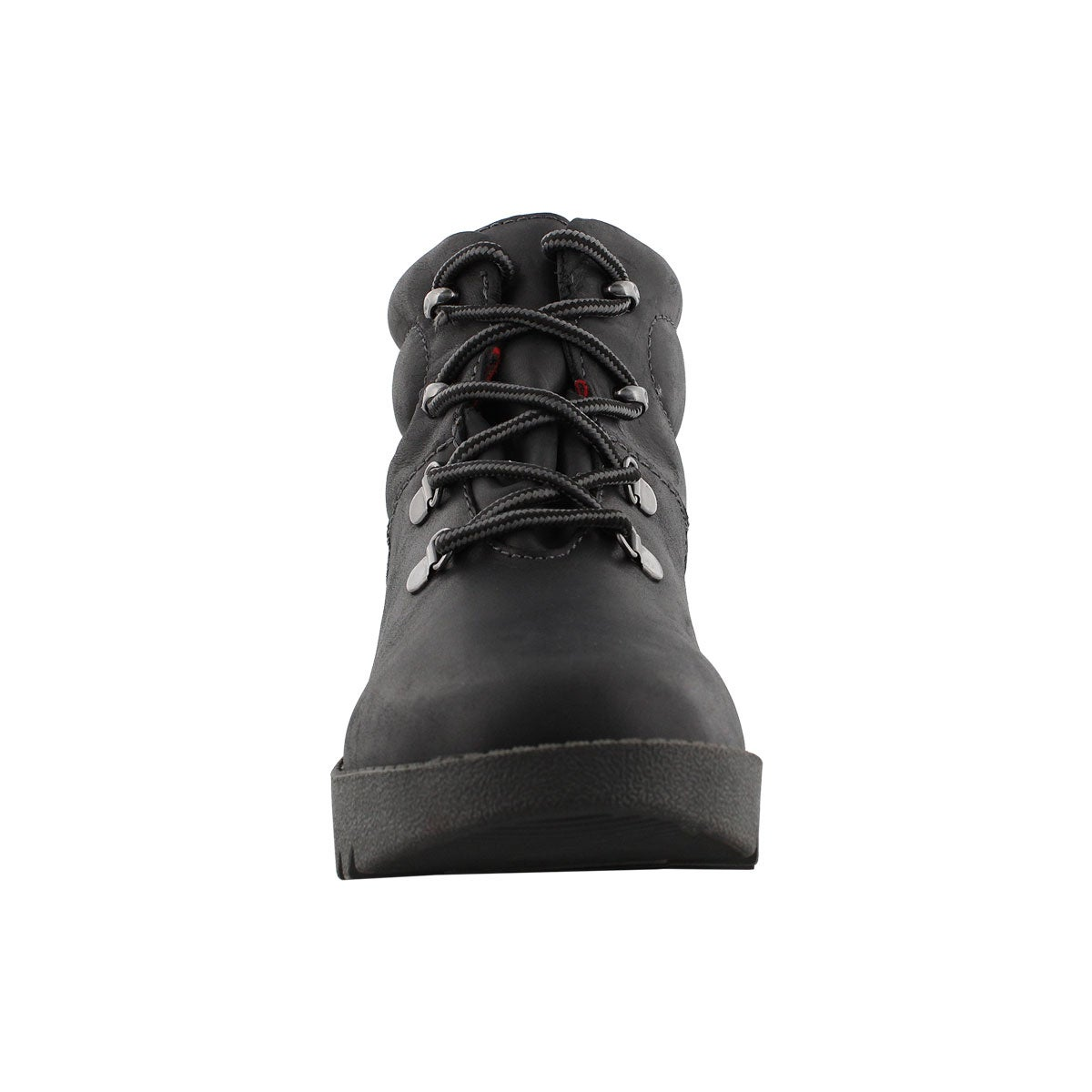 Lds Paige blk lace up wtrpf winter boot